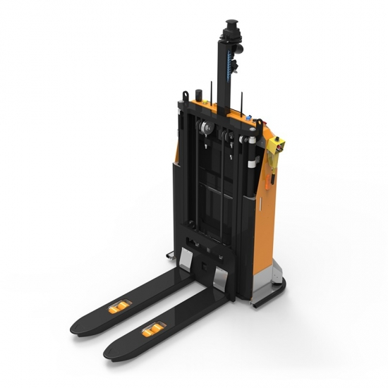 2.5 ton Electric Pallet Truck