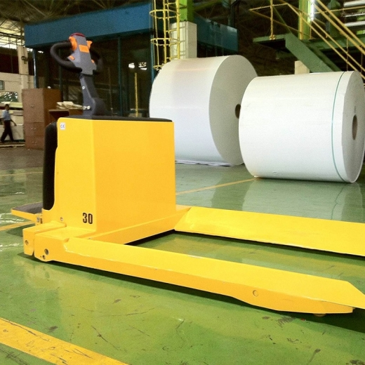 Electric Roll lifter